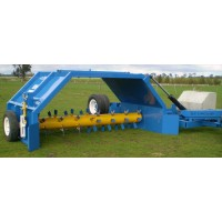 Seymour Compost Turner