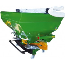 Donder Fertiliser Spreader